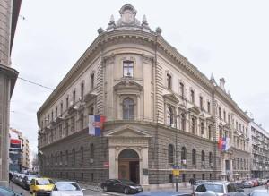НБС зграда у Краља Петра