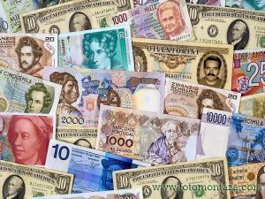 Фалсификовање новца