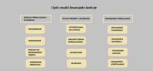 Opsti model fin. funkcije Marina Marjanović